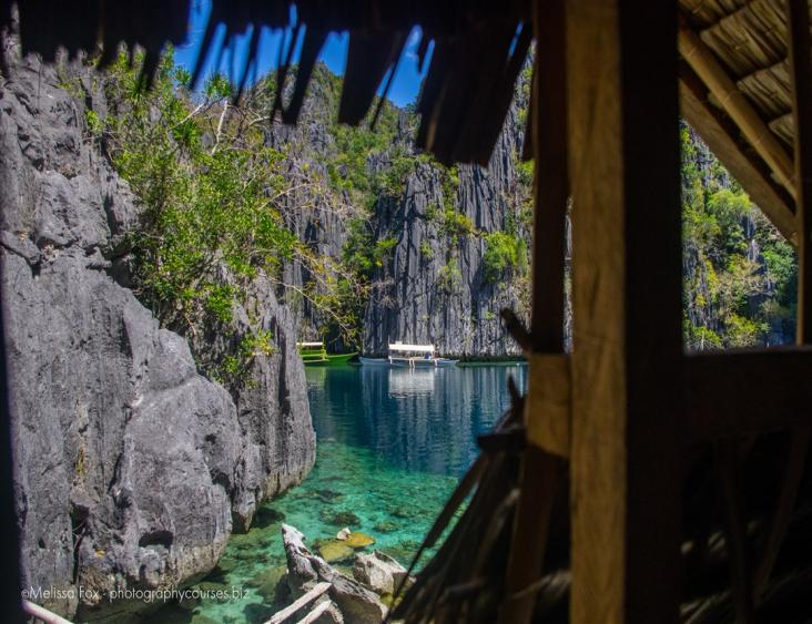 house of tagabanua in coron
